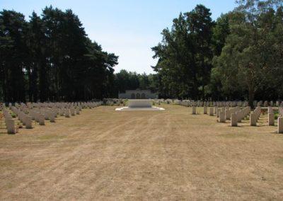 Brookwood vojenská část 2